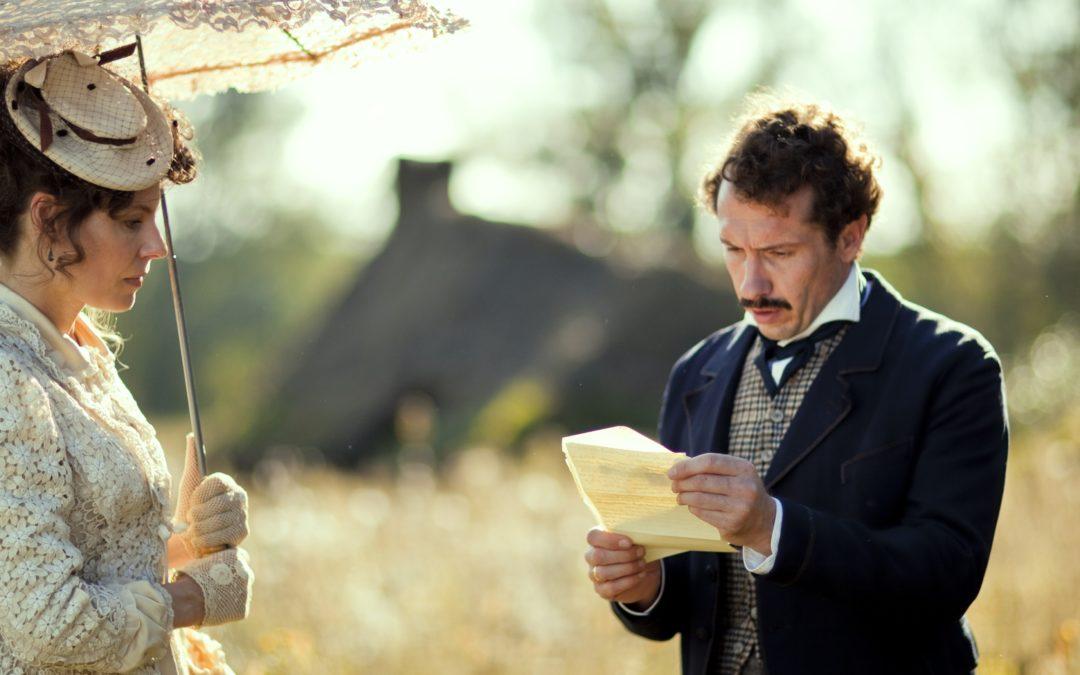 Onderzoek: Duurzame kleding in de Nederlandse filmindustrie
