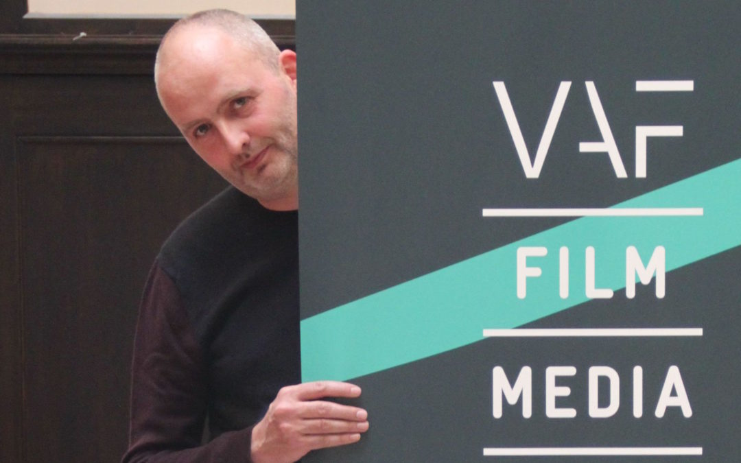 Focus op VAFs 'e-Mission' – Tim Wagendorp